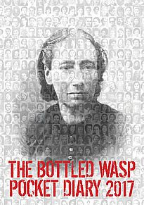 Bottled Wasp 2015 cover